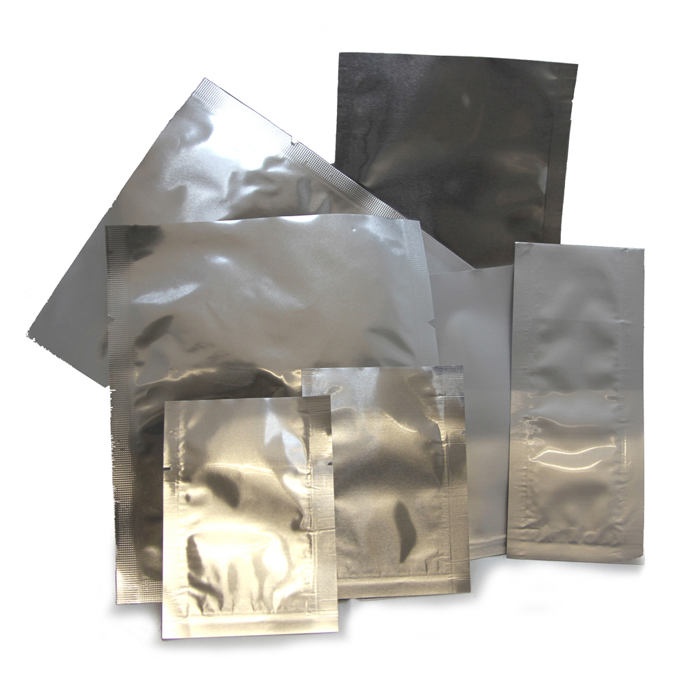 Flat Bags and Pouches
